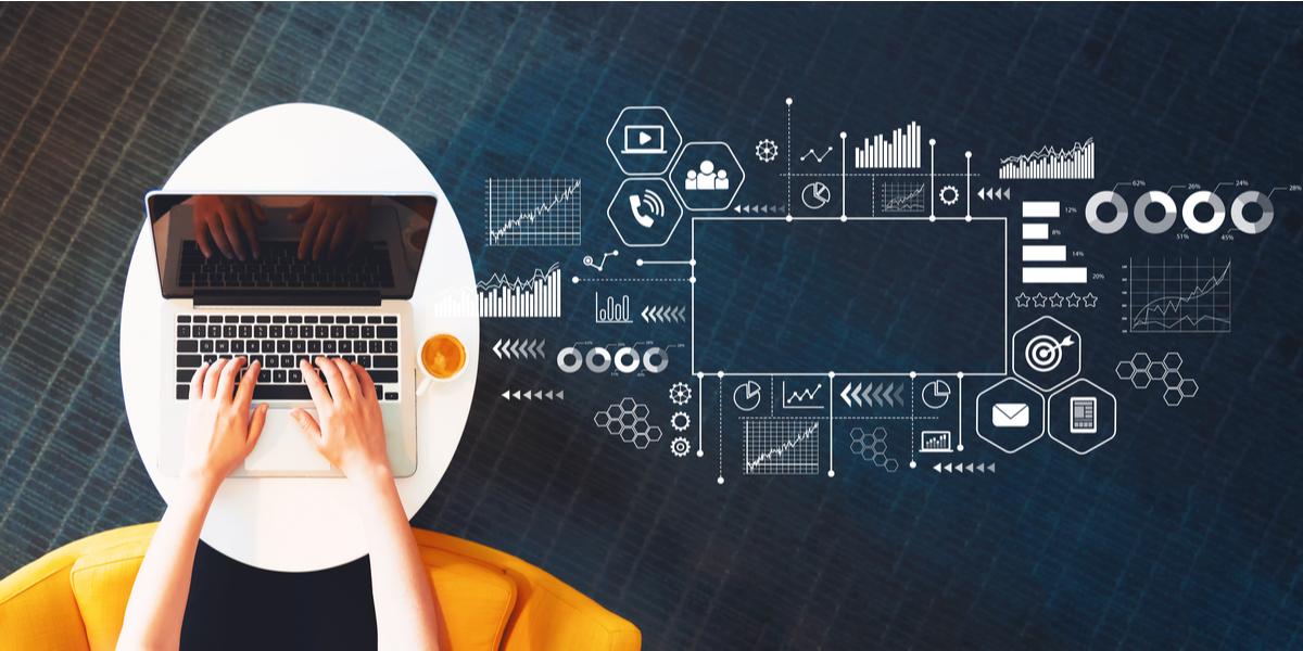 Digitaliseren? Het eerste punt op uw agenda!(1)